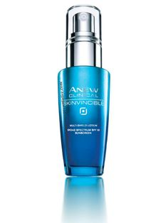 """The holidays are filled with nonstop parties and all the sugar, wine and late nights take a toll on skin. NYC Dermatologist and Avon Consultant Dr. Cheryl Karcher gives us her pro tip:  """"Moisturizing is key. Apply a moisturizer with SPF onto skin before makeup to avoid dry skin at the end of the night. I love ANEW Clinical Skinvincible Multi-Shield Lotion SPF 50 which also protects from harsh winter conditions."""""""