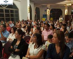 Con Diamantes Miguel Jaramillo y Gabriel Londoño La entrada Jeunesse Colombia. Evento Bucaramanga aparece primero en Jeunesse Global Español.