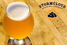 Stormcloud Brewing Company Brews Harvest Beer with 100% Michigan Ingredients
