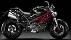 Marca: DUCATI  Modelo: MONSTER  Precio de Lista: $193,000.00  Tiempo de entrega: inmediata  Color: rojo y negro  Pague en línea!