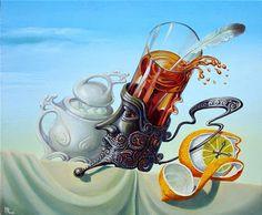 by Gennady Privedentsev