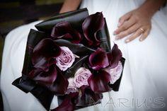 Bride bouqets