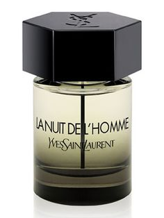 La Nuit de l`Homme Yves Saint Laurent cologne - a fragrance for men 2009