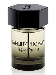 La Nuit de l`Homme Yves Saint Laurent cologne - a fragrance for men 2009