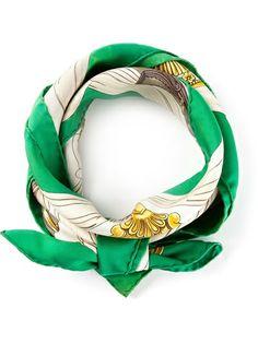 Hermès Vintage - Etriers scarf 5