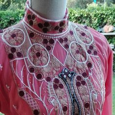 Indian style Kaftano donna chic