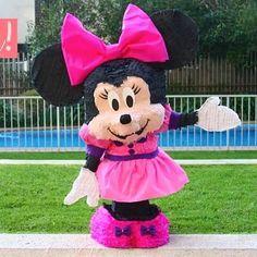 Piñata Minnie 3D