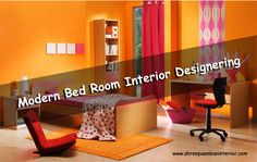 Modern & Luxurious bedroom design.#ModernBedRoomInteriorDesigning #ShreePaambanInter