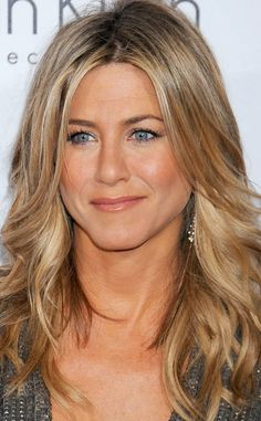 Jennifer Aniston's Hair Evolution Just Taught Us 6 New Tips