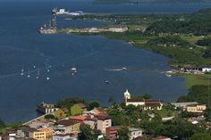 my lovely Antonina City - Paraná-Brazil