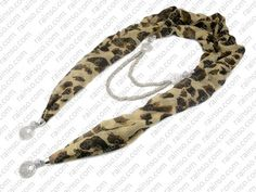 Ideas For Scarf Which Is Going To Be Trendy  This Spring 2013 (1)