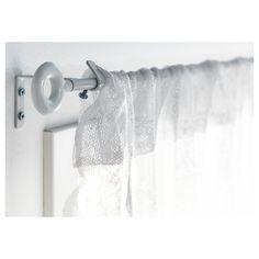 IRJA Curtain rod set - IKEA - Article Number: 701.171.72 - $1.99  x1