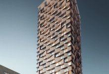 Højhus på 29 etager på Nørrebro får grønt lys