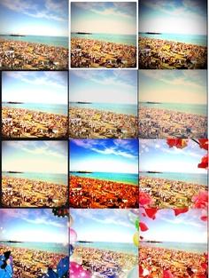 Free iPhone App: Cameran Directed by Mika Ninagawa
