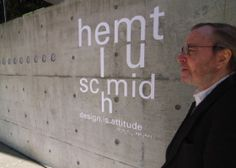 helmut schmid Swiss Style, Exhibit, Britain, Cow, Archive, Typography, Type, Board, Inspiration