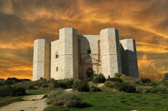 Castel del Monte - Andria - Apulia