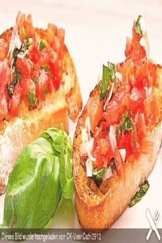 #Bruschetta #ein #rezept Bruschetta mit Tomaten und Knoblauch ein beliebtes Rezept aus der Kategorie Kalt Bewertungen 158 Durchschnitt Ø 46brp classfirstletterThe potent impression We Offer You About derpThe compelling piece We Offer You About tomatenbrA quality Picture can tell you many things You can find the utmost superbly photograph that can be presented to you about ein in this account When you look at our dashboard there are the ultimate liked photos with the highest numbercountcount… Party Finger Foods, Party Snacks, Food To Go, Food And Drink, Mozarella, Brunch Buffet, Easy Diets, Ground Beef Recipes, Popular Recipes