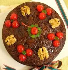 Me Encanta el Chocolate: TORTA NEGRA, RECETA NAVIDEÑA VENEZOLANA