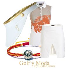 Golf y Moda: Rebajas Ropa Golf Golf, Outfits, Polyvore, Fashion, Moda, Fashion Styles, Clothes, Fashion Illustrations, Fashion Models