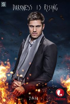 Photos - Witches of East End - Season 2 - Posters and Wallpapers - New July 2014 - Witches of East End - Season 2 - New Character Posters (3)