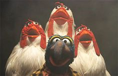 Ten Great British Songs Performed By Muppets - One of the greatest Top 10 lists EVER!