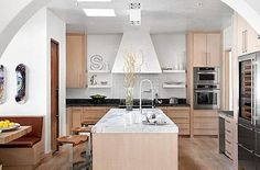 Stamford Residence by Ryan Street & Associates
