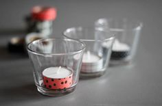 Washi Tape, Shot Glass, Tableware, Duct Tape, Pens, Decorating, Dinnerware, Dishes