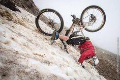 Megavalanche 2014 - Alpe d'Huez