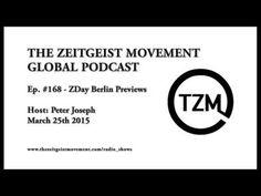 Ben McLeish - The Zeitgeist Worldview