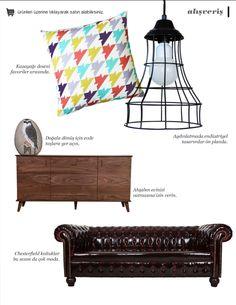 My Style My House- Evmanya dergi incelemesi - Trend