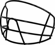 Rawlings Quick Connect Baseball Batting Helmet Faceguard