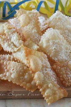Italian Cookie Recipes, Best Italian Recipes, Italian Cookies, Italian Desserts, Lemon Desserts, Mini Desserts, Delicious Desserts, Wine Cookies, Biscotti Cookies