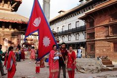 Best Time To Visit Nepal is NOW! | Kat Pegi Mana: Where Is Kat Going? https://link.crwd.fr/3rXG