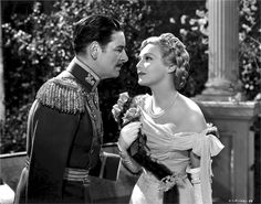 #academy award #actor #actress #charitable worker #cinema #classic #english #entertainment #film #highest paid #hollywood #madeleine carroll #motion pictures #movies #prisoner of zenda #ronald coleman #silent #sta