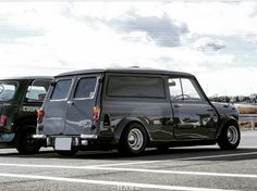 Got to like this website. Want to know more about cargo minivan. Check the webpage to read more. Classic Mini, Vans Classic, Mini Clubman, Mini Coopers, Mid Size Suv, Chrysler Pacifica, Grand Caravan, Honda Odyssey, Mini Trucks