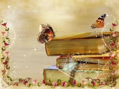 O Day of days when we can read! The reader and the book, either without the other is naught.~  Ralph Waldo Emerson