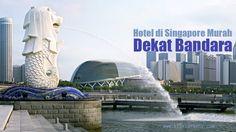 Hotel di Singapore Murah Dekat Bandara http://ift.tt/2alGpri