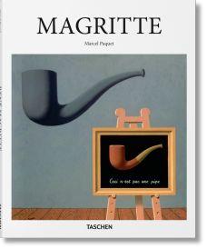 Magritte (Basic Art Series)