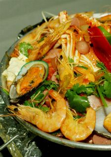 27th Seafood Festival - from 8 to 12 August 2012 in Olhão, Algarve  - via Turismo do Algarve
