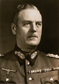 """✠ Wilhelm Keitel September 1882 – 16 October Hanged as a war criminal. 2868 / GFM, Chef des OKW Romanian Order of Michael the Brave, and Classes (Orden """"Michael der Tapfere"""" II. Military Officer, Military Units, Military Figures, World History, World War Ii, City Resort, Germany Ww2, Army Soldier, German Army"""