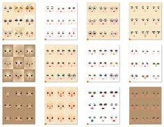 Free pattern — Doll Project