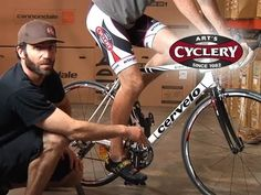 Learn How to Do a Basic Bike Fit