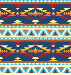 I'm so obsessed with navajo print (: