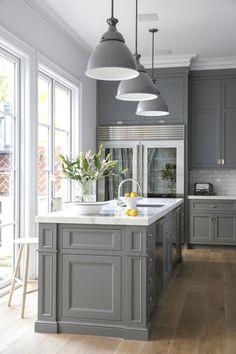 Amazing 70 Remodeled Modern Kitchen Design Ideas https://homadein.com/2017/05/10/remodeled-modern-kitchen-design-ideas/