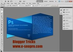 Blogger Tricks: The Advice Is Useful To Start Photoshop For Bloggers And All