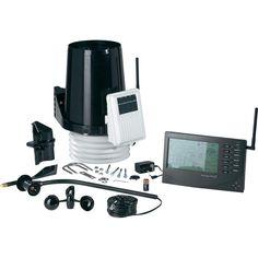 davisPRO2 - Stazioni meteo - hamradioshop - Davis Instruments Stazione meteorologica radio Vantage PRO 2