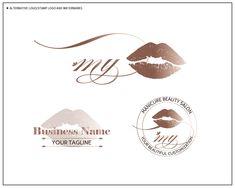 Lips Premade Logo Design, Lips Logo, Lash Extension Logo, Premade, Sexy Lips Logo Design, Logo, Watermark logo, Makeup Artist logo Logan, Lip Logo, Makeup Artist Logo, Photography Logo Design, Logo Stamp, Business Names, Background Images, Initials, Lashes
