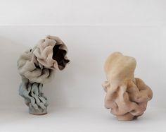 Anne Marie Laureys at Galerie Sofie Lachaert, Tielrode, Belgium