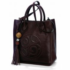 Tilda Shopper Tote  available at #Brighton  This tote is gorgeous!  New for the Fall!