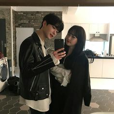 Read Couple 6 💕 from the story List Ulzzang by chiarachan_ (C i y a) with reads. Korean Boy, Korean Ulzzang, Korean Couple, Cute Korean, Siblings Goals, Cute Couples Goals, Style Ulzzang, Ulzzang Girl, Korea Fashion
